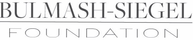 Bulmash-Siegel Foundation logo