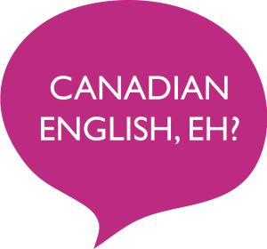 canadian english Jesse sheidlower on the dictionary of canadianisms on historical principles, which documents english words and phrases that are uniquely canadian.